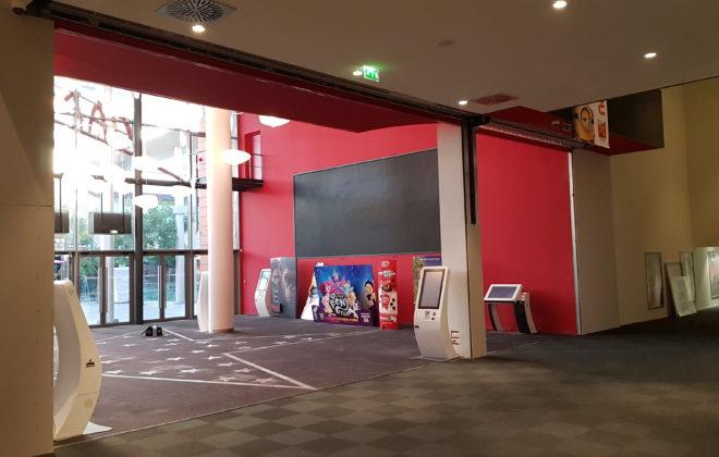 cinema-polygone