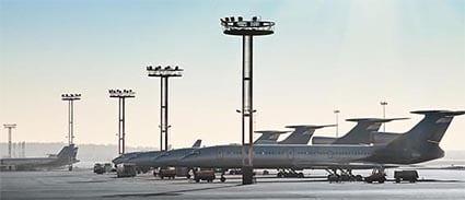 porte coupe aéronautique